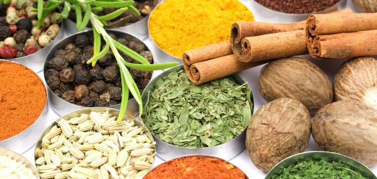 Garam masala – indiškas prieskonis
