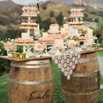 Nestandartinis vestuviniu keksiuku pateikimas (3)